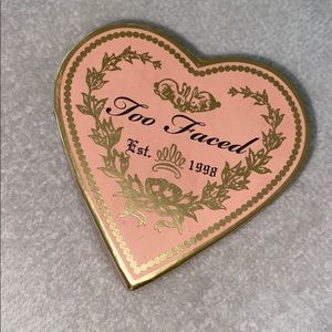 """Too Faced """"Sweethearts Blush"""""""